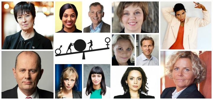 established companies startup match making sveriges innovationsriksdag april