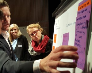 IP Report: Our 31st Tankmeeting #3-2015 Innovation goes hand-in-hand with complexity management