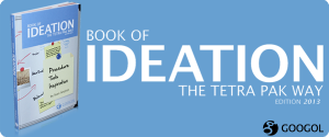 iP News: Book of Ideation