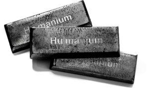 Commercializing the Humanium Metal – UN Goal 16