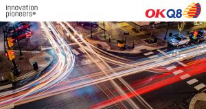 Tank Meeting nr 43 at OKQ8 – The Future of Mobility