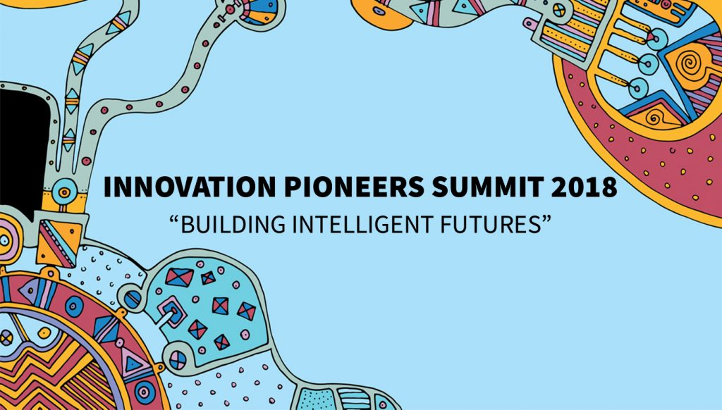 Innovation Pioneers Summit 2018