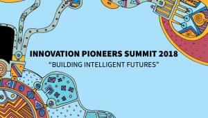 Innovation Pioneers Summit 2018